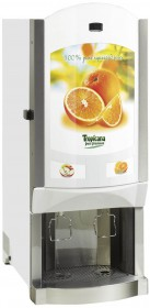 Brasserie BIB dispenser NT Tropicana