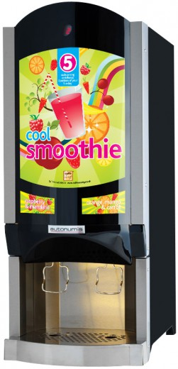Brasserie BIB dispenser NT cool smoothie